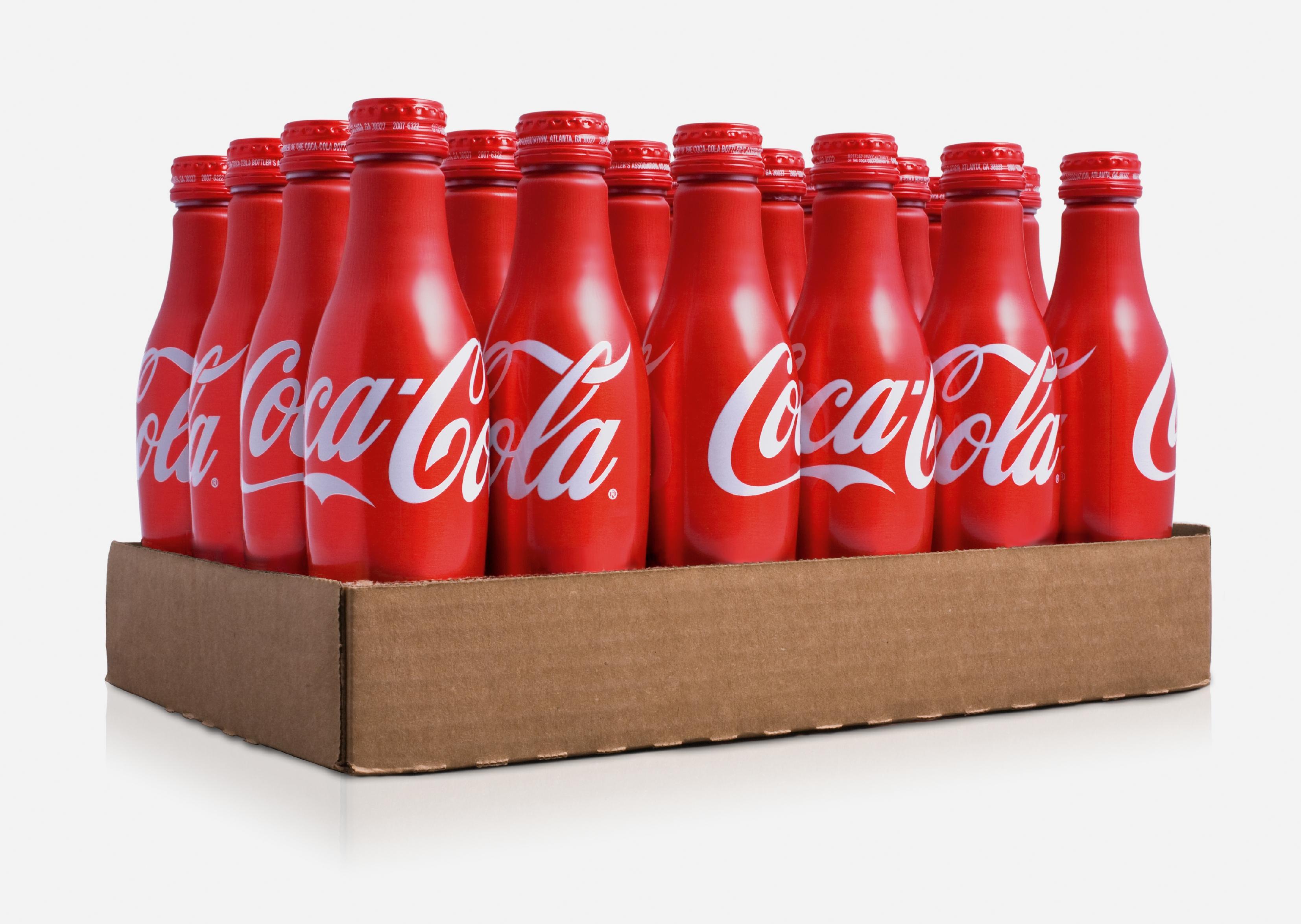 Case Study: Coca-Cola